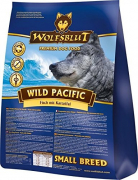 Wild Pacific Small Breed with Fish and Potato 2 kg