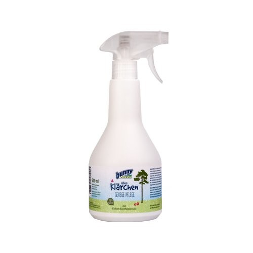 Bunny Nature Strooisel & kooireiniger Care Natural  500 ml