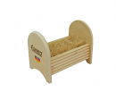Teddy Hamster Bed with Hemp - EAN: 4030959128261