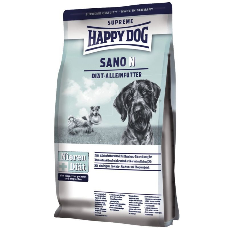 Happy Dog Sano N 1 kg, 7.5 kg