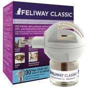 Feliway Ceva Happy Home Starter Set for Cats 48 ml