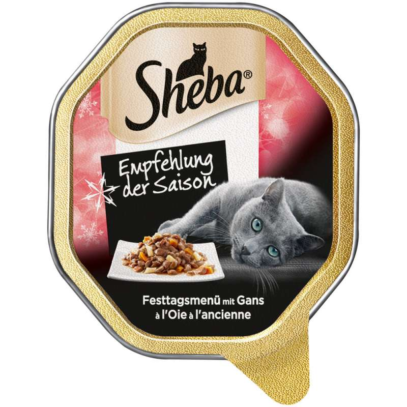 Sheba Recommendation of the Season 85 g