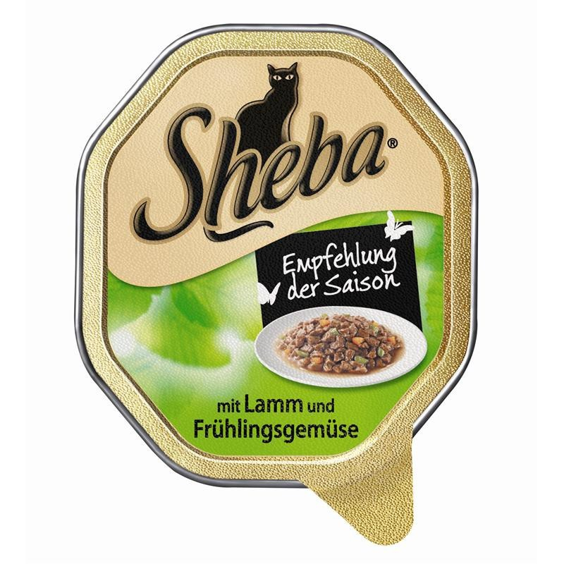 Sheba Recommendation of the Season 85 g osta edullisesti