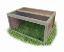 Tortoise Enclosure with Lid 117x78x58  cm