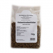 Rosenlöcher Dry Cat Food 750 g