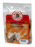 Horse Snack Germ Rings 400 g