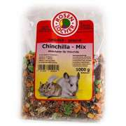 Chinchilla Mix 1 kg