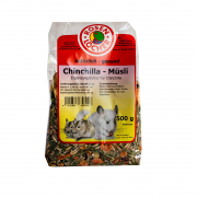 Chinchilla Cereals 500 g