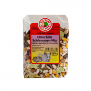 Chinchilla Schlemmermix 250 g