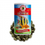 Spirulina Tablets for Ornamental Fish 50 g