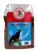 Rosenlöcher Beo Soft Food 1 kg