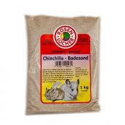 Rosenlöcher Chinchilla Bath Sand 1 kg