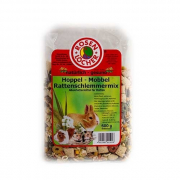Rosenlöcher Gourmet Mix for Rats 600 g