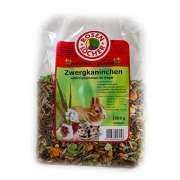 Dwarf rabbit feed 1 kg