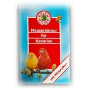 Rosenlöcher Moulting Grain for Canaries and Exotic Birds 25 g