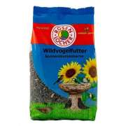 Black Sunflower Seeds 600 g