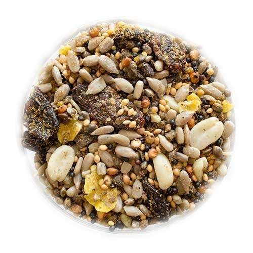 Rosenlöcher Wild Bird Food with Fruits 750 g  buy online
