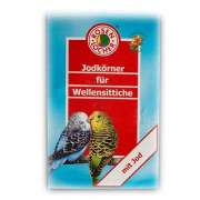 Rosenlöcher Iodine Grains for Budgies 20 g