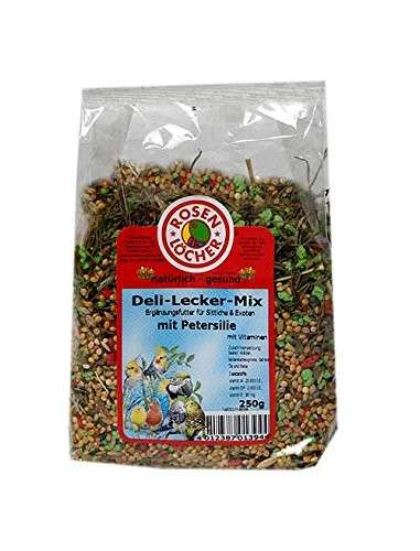 DeliLeckerMix with Parsley by Rosenlöcher  buy online