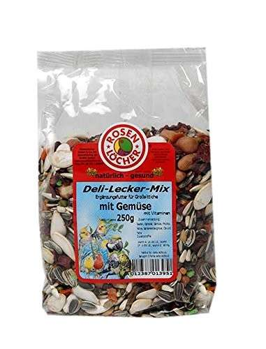Rosenlöcher DeliLeckerMix Vegetables 250 g