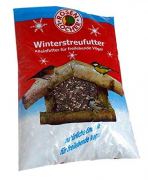 Rosenlöcher Wild Bird Food with Seeds 1 kg