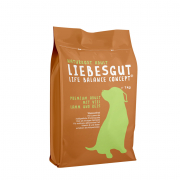 Liebesgut Premium Adult with Lots of Lamb and Rice 1 kg