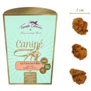Terra Canis Canipé Grainfree, Turkey with Vegetables & Apple 200 g