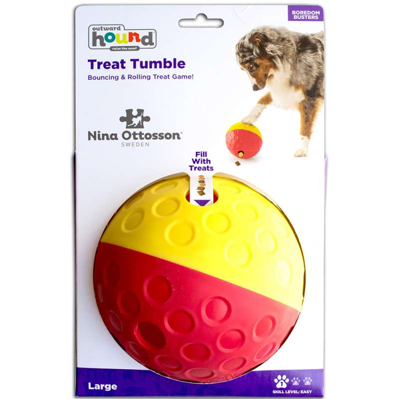 Nina Ottosson Treat Tumble Level 1 Large