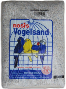 Reddish Sand for Parrots 25 kg