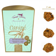Terra Canis Canipè Grainfree, Rabbit with Vegetables, Apricot & Plum 200 g