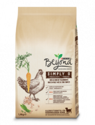 Purina Beyond Simply 9 - Pollo con Orzo Integrale 1.4 kg