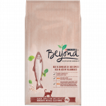 Purina Beyond rich in Salmon with Whole Barley