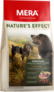 Meradog Nature´s Effect Wild boar with beetroot, parsnips & potatoes 1 kg