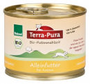 Terra Pura Bio-Turkey Meal 200 g