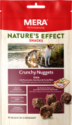 Meradog Nature´s Effect Snack Crunchy Nuggets Duck with rosemary, carrots & potatoes Anatra
