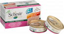Schesir Chicken fillets with Ham in Jelly - Multipack - EAN: 8005852753038