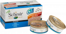 Schesir Tuna in Jelly - Multipack - EAN: 8005852753007