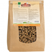 Organic Chicken Meal for Dogs 1 kg