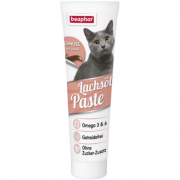 Beaphar Salmon Oil Paste for cats 100 g