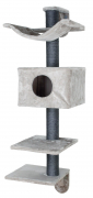 Dayna Scratching Post, grey