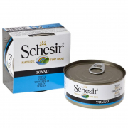 Schesir Tuna in Jelly for Dogs 150 g