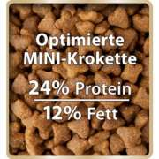 Pure Mini Adult Lamb & Rice 1 kg fra Meradog