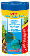 Sera Discus Color Blue 112 g