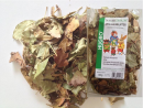 Hugro Rodent Dream Apple Leaves 80 g