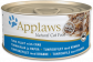 Applaws Natural Cat Food Tuna with Crab 70 g 5060122490184 erfaringer