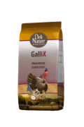 Deli Nature GalliX Ornamental Super Start 4 kg
