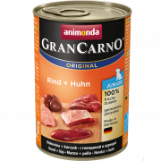 GranCarno Original Junior Rind + Huhn 400 g