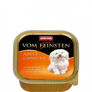 Animonda Vom Feinsten Adult Poultry + Veal - EAN: 4017721826105