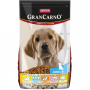 GranCarno Gentle Nutrition Junior 12.5 kg