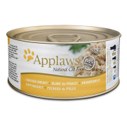 Natural Cat Food Chicken Breast - EAN: 5060122490016